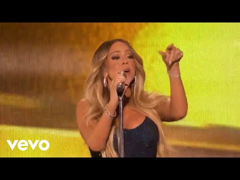 Mariah Carey - Emotions (Live at the 2018 iHeartRadio Music Festival)