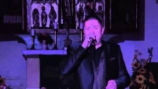 WEICHEI live - Udo Jürgens Cover von Michael Will und FARBFILM - Benefiz Förderverein