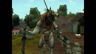 Gods & Heroes: Rome Rising PC Games Trailer - Myth