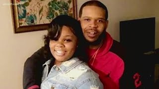 Sgt. Mattingly Files Lawsuit Against Breonna Taylor's Boyfriend For Shooting Him During Raid