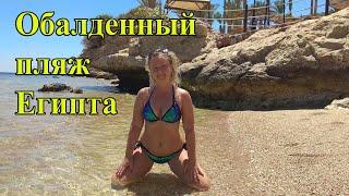 Живописный пляж отеля Grand Rotana Resort Spa 5 Египет