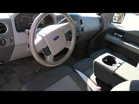 2007 Ford F150 Supercrew Cab Xlt Pickup 4d 5 1 2 Ft Galpin Ford North Hills Ca 91343 Youtube