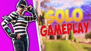 (OCE) FORTNITE SOLO GAMEPLAY CHILL STREAM GETTING WINS // USE CODE PAM// FORTNITE LIVE STREAM