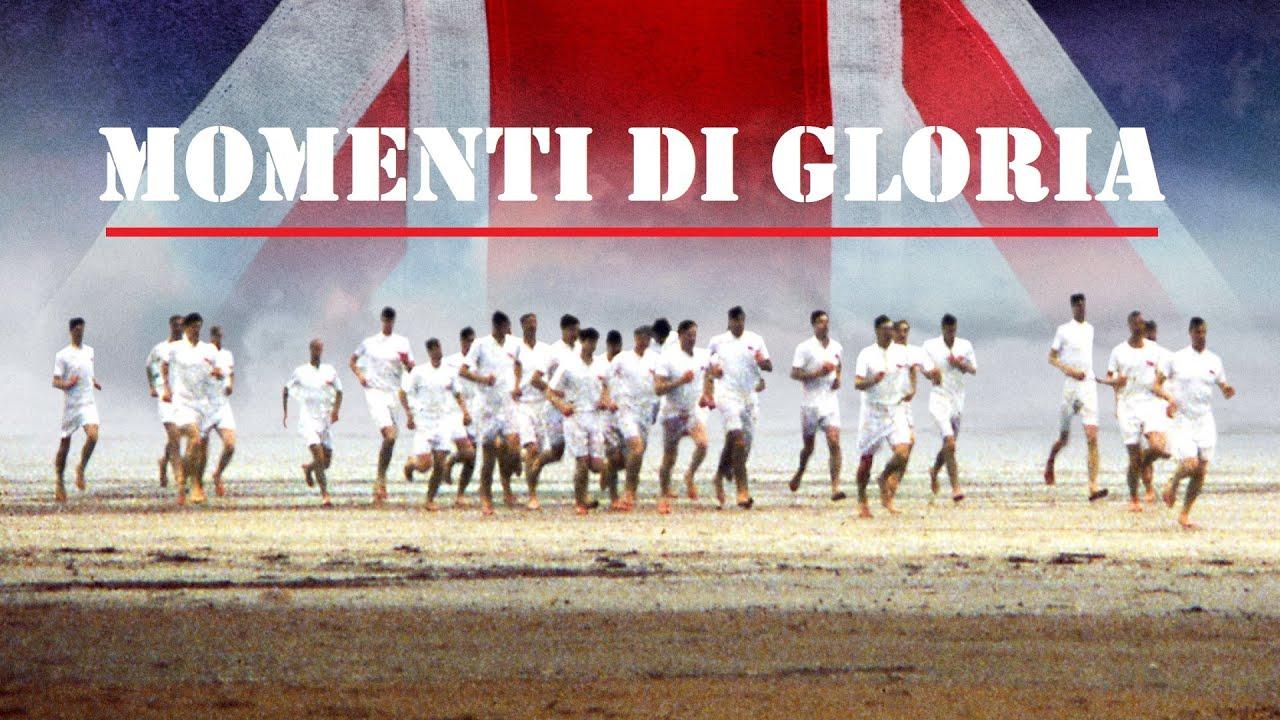 Film sulle Olimpiadi: Momenti di Gloria