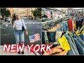 SOHO è il paradiso dello SHOPPING! - Viaggio a NEW YORK