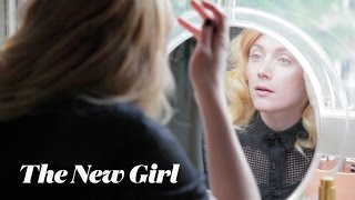 The New girl: Young and transgender.