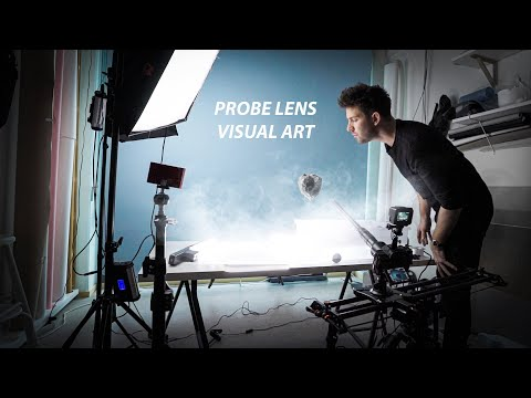 Cinematic Miniature Worlds    Practical VFX at Home    Green Screen Studio   B roll