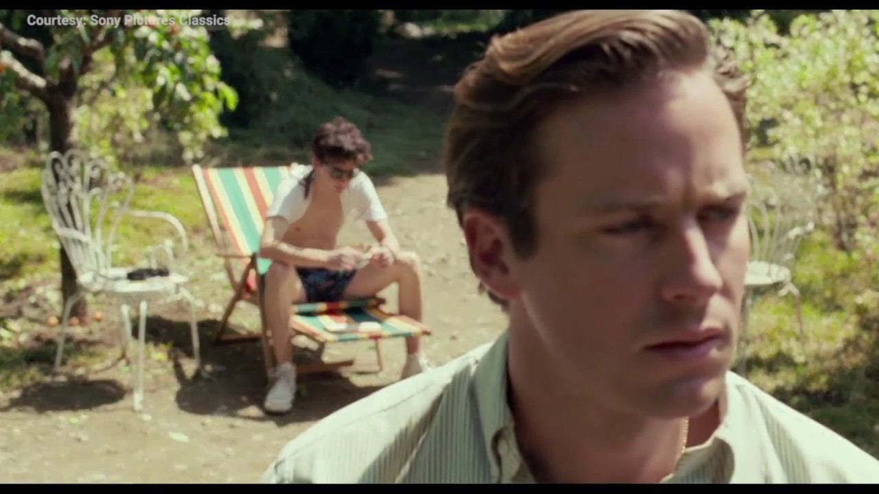 Download CALL ME BY YOUR NAME Official Trailer 2017 Armie Hammer Drama Movie