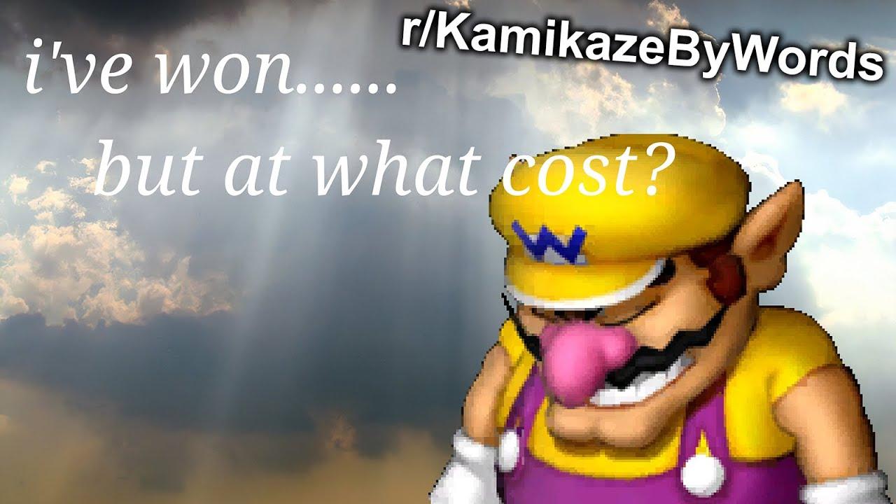 Roasts That Leave No Survivors (r/KamikazeByWords)