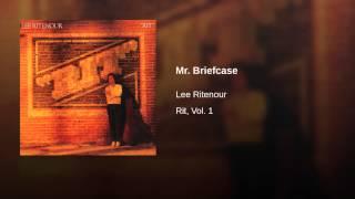 Mr. Briefcase