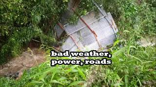 Typhoon Mangkhut Prayer
