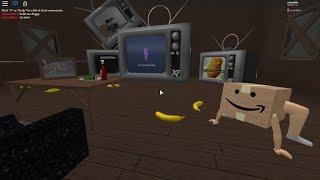 Ich legte Spongebob Gras Rock Verfolgungsjagd über roblox verfluchte Bilder