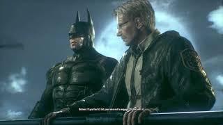 Batman Arkham Knight Gameplay/Walkthrough Part 1.Road to 50 subs!!!