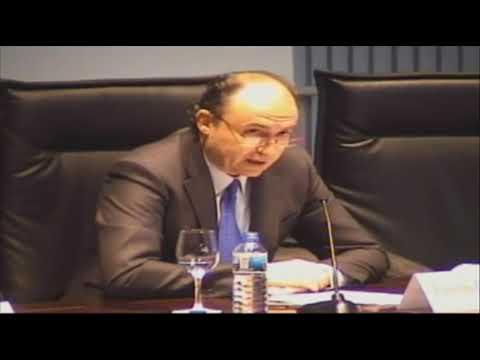 Suspenden de forma provisional al fiscal jefe por el asunto de la vivienda 25/04/2019