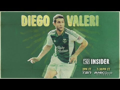 Diego Valeri Finds Prosperity in Portland | MLS Insider Episode 8