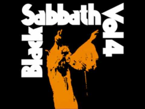 Black Sabbath   Supernaut with Lyrics in Description