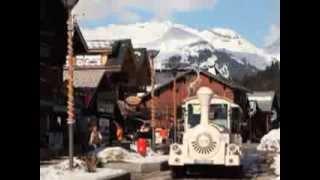 France ,Развлечения на горнолыжных курортах Франции ,отдых в Куршавеле(, 2013-12-07T09:28:16.000Z)
