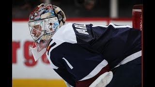 The Crazy NHL Goalie Market Heading into the Trade Deadline