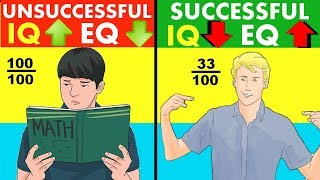 HOW TO INCREASE BRAIN POWER THROUGH EMOTIONAL INTELLIGENCE   HOW TO BECOME EXTREMELY SMART