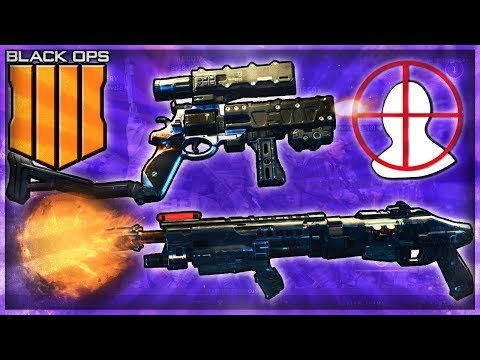 "Black Ops 4 Beta: 5 Operator Mods Gameplay That'll Make You Say ""That's Mildly Interesting"""