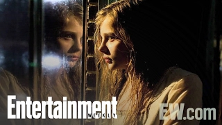 Let Me In: Chloe Moretz & Matt Reeves On Developing The Abby Character   Entertainment Weekly