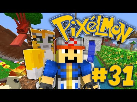 Pixelmon - Final Episode - Part 31