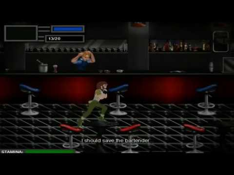 mistake can here? resident evil hentai game what excellent