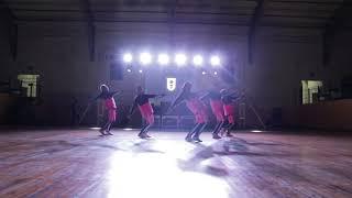 Hypnotic Dance - Underground connection hip hop dance Baños 20018