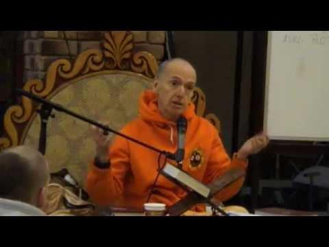 Шримад Бхагаватам 4.10.15-30 - Кришнананда Прабху
