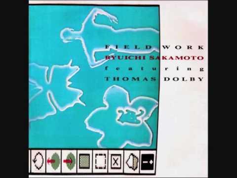 Ryuichi Sakamoto & Thomas Dolby - Field work (Tokyo Mix) - Audio