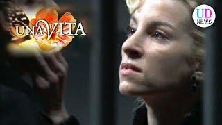 Una vita Anticipazioni puntate 20-24 Agosto 2018: Cayetana sequestra Ursula!
