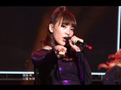 KARA - Jumping, 카라 - 점핑, Music Core 20101218