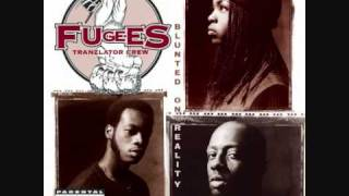 Watch Fugees Blunted Interlude video