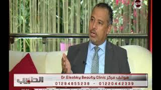الطبيب   د. أحمد السبكي يوضح اسباب رجوع الوزن بعد تكميم المعدة !