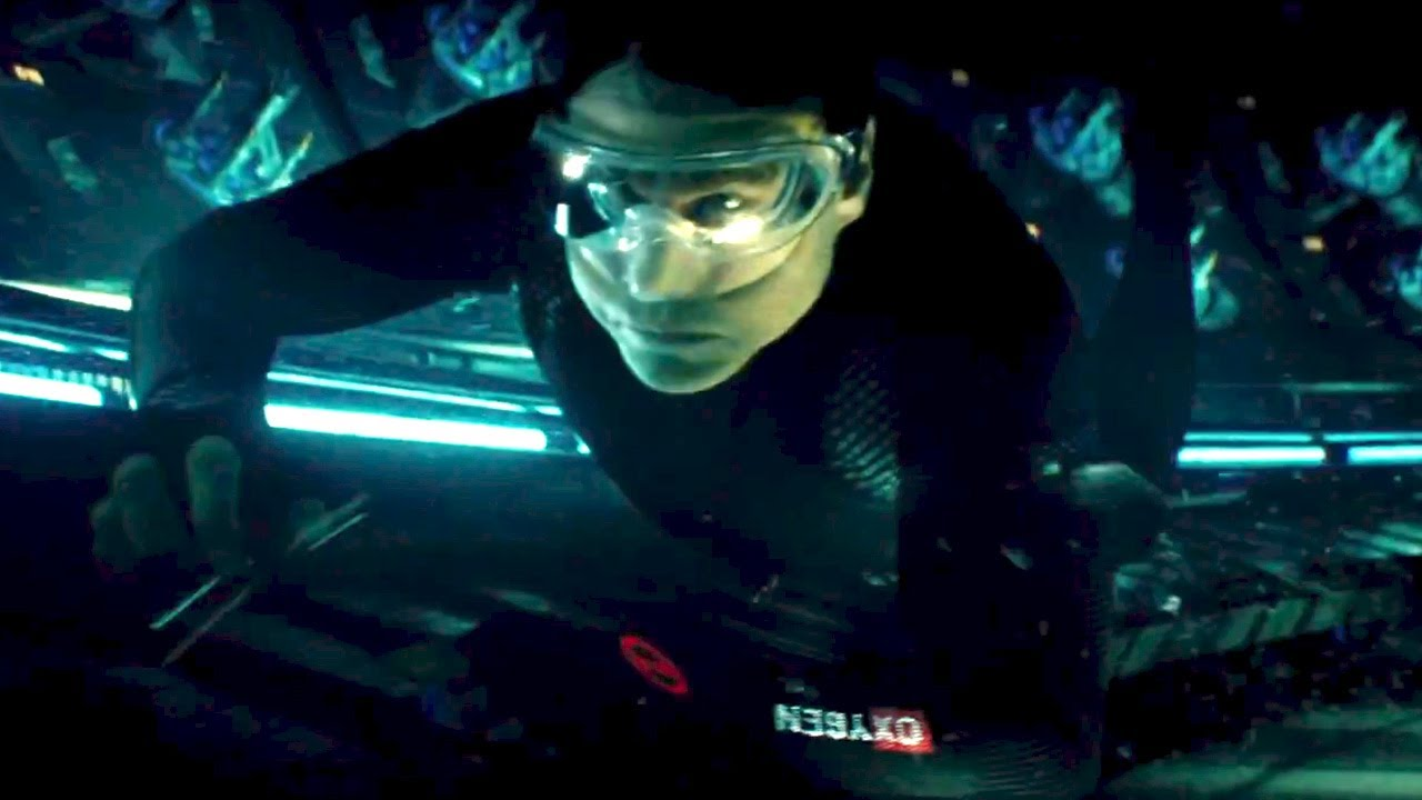 Image result for tom cruise underwater