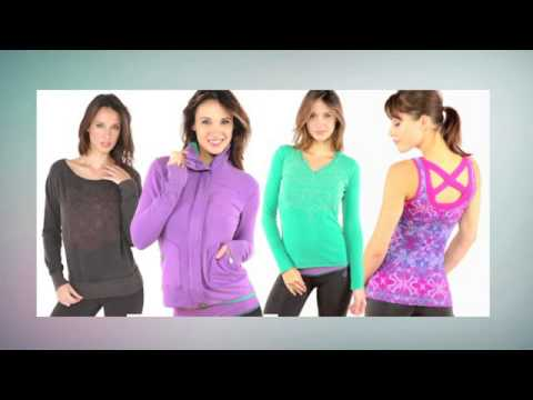 Green Apple Yoga Clothing