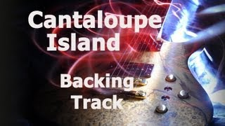 Cantaloupe Island Funky Backing Track - Herbie Hancock