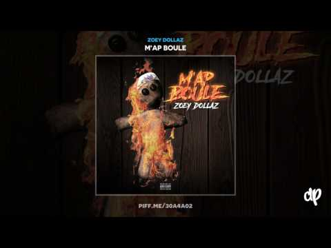 Zoey Dollaz - Post & Delete (feat. Chris Brown)