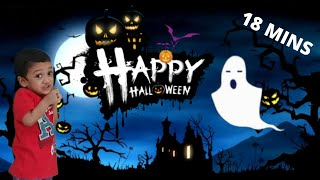 Its halloween night not a soul in sight     johny johny yes papa and more nursery rhymes and songs