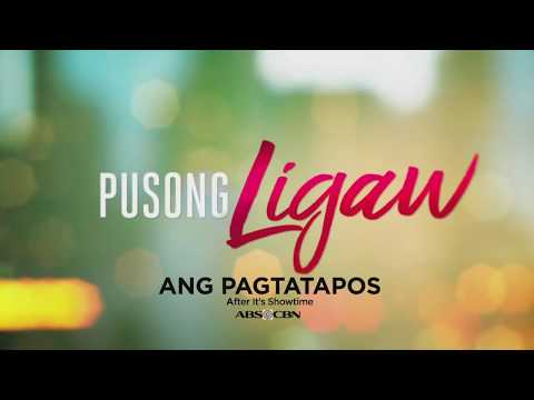 Pusong Ligaw January 12, 2018 Finale Teaser