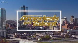 AGT to hold auditions in Knoxville