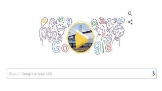 بالفيديو.. جوجل يحتفل باليوم العالي للمرأة
