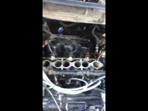 2002 Nissan Quest 3 3l Youtube