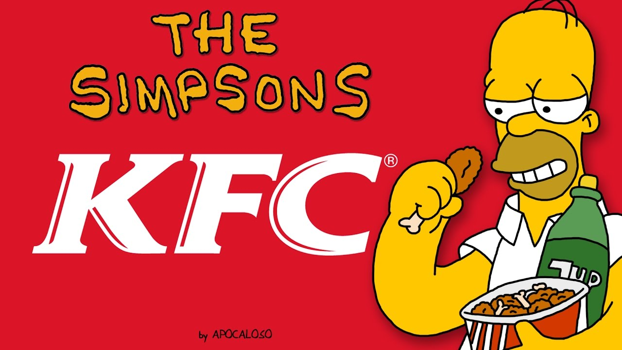 The simpsons kfc commercials canada only 1993 youtube the simpsons kfc commercials canada only 1993 stopboris Choice Image