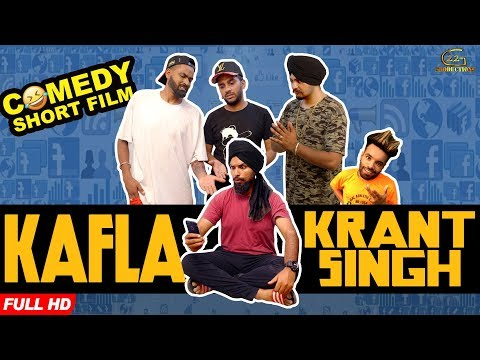 Kafla Krant Singh | Full Video | Punjabi Comedy Videos 2019 | Dhana Amli | Pawitar Singh