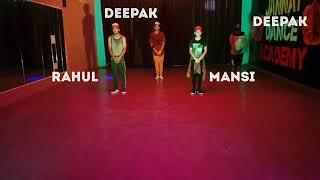 Koka / khandani shafakhana / sonakshi sinha / Badshah, varun s/zumba Dance / choreography Avinash