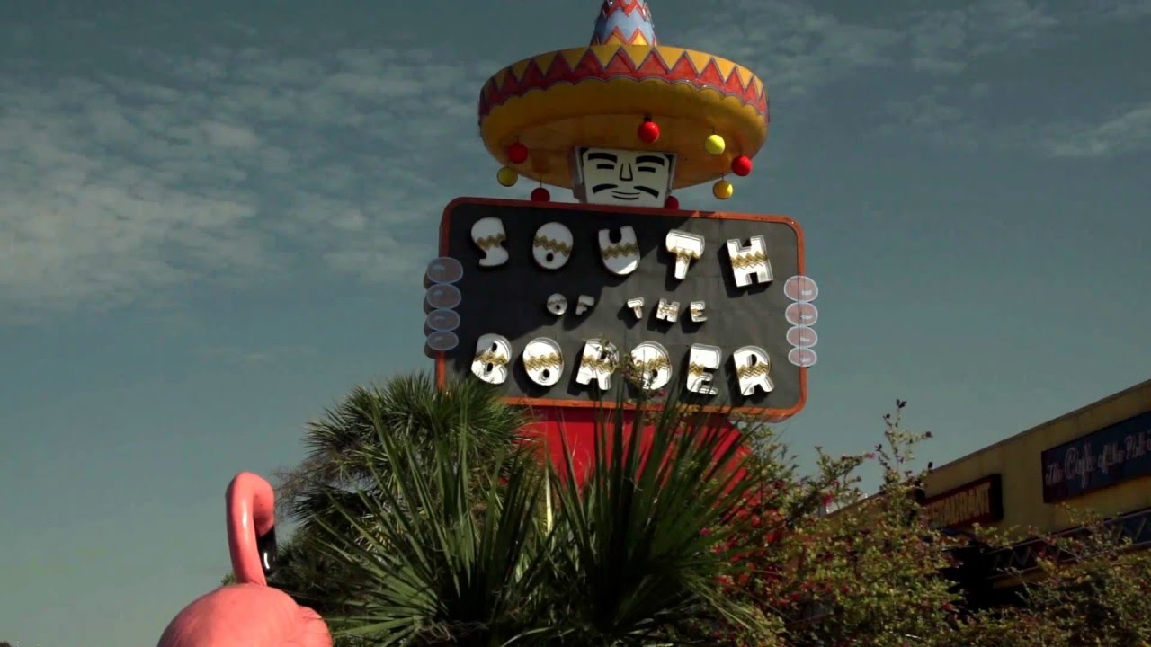 South of the border hookup site