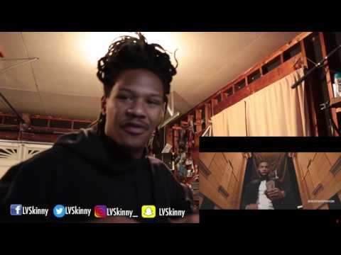 Skippa Da Flippa - Hol' Up (Reaction Video)