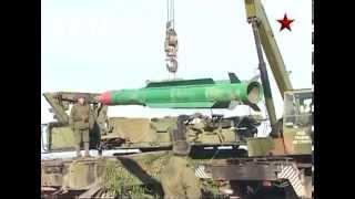 S 300 und Buk Marschflugkörper - Боевые стрельбы из ЗРК С 300 и «Бук» по крылатым ракетам