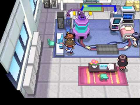 Full Download Pokemon Black 2 Part 11 Liberty Garden